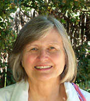 Audrey S. Erbes, Ph.D.